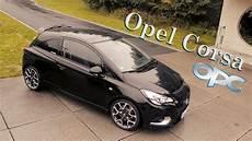 Opel Corsa E Opc - opel corsa e opc quot testfahrt quot