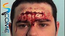 Come Fare Una Cicatrice Finta