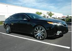 acura tl wheels custom rim and tire packages