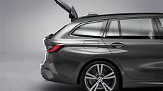 bmw wagon 2020 here s the 2020 bmw 3 series touring autoblog