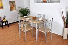 table de cuisine design conseils pour le choix d une table de cuisine ad 233 quate