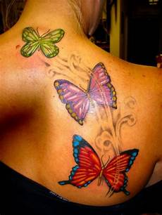 Back Tattoos For Ink Tattoos