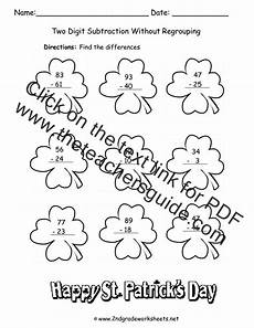 s day worksheets grade 2 20361 st s day printouts and worksheets