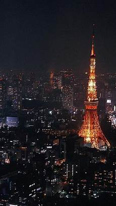 Tokyo City Iphone Wallpaper by Tokyo Tower Iphone 5 Backgrounds In 2019 Tokyo
