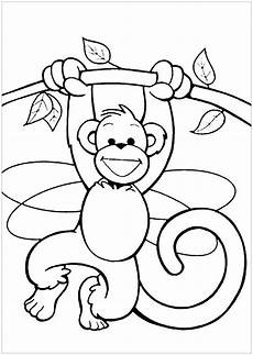 monkeys to download for free monkeys kids coloring pages
