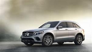 2019 Mercedes Benz GLC SUV  Raleigh NC