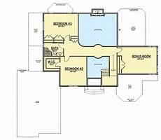 plan 58566sv dual master suites master suite floor deluxe master suite 81619ab architectural designs