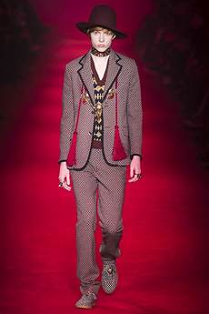 gucci fall 2016 menswear fashion show m 228 nner mode und mode