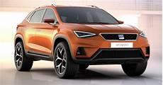 seat could add a large suv to its range by 2020