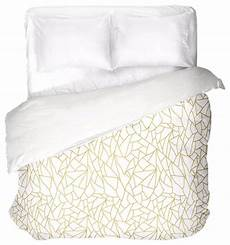 White And Gold Duvet Cover by White Gold Abstract Duvet Cover Duvet Covers And Duvet