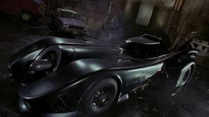 Batman 1989  Saved At The Movies