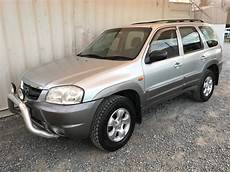 Sold Automatic 4x4 Suv 06 Mazda Tribute Used Vehicle Sales