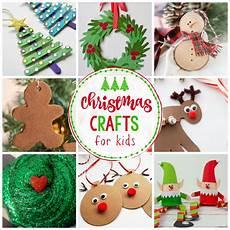 Diy Bastelideen Weihnachten - 25 easy crafts for projects