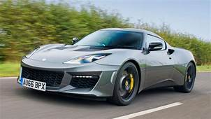 Lotus Evora Sport 410 Review Just Sublime  Top Gear