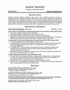 finance student resume exle sle http