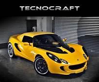 Tecnocraft Releasing Carbon Fiber Parts For Lotus Exige