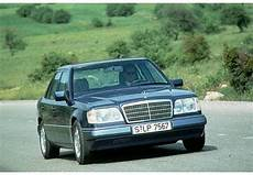 mercedes klasa e sedan w124