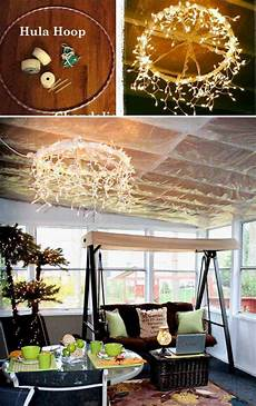 the best 21 diy lighting ideas for summer patio and yard proud home decor