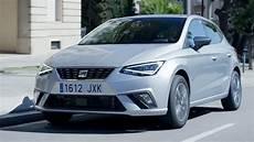 Seat Ibiza Xcellence - 2017 seat ibiza xcellence driving exterior interior