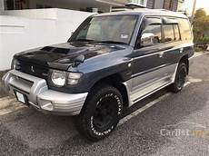 auto body repair training 1997 mitsubishi pajero electronic toll collection mitsubishi pajero 1997 3 5 in selangor automatic suv blue for rm 38 000 3726049 carlist my