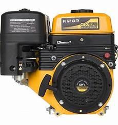 moteur essence le plus fiable moteur thermique 4 temps essence 168cc kipor gk170dii