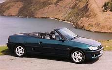 used peugeot 306 cabriolet 1994 2002 review parkers