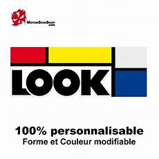 Sticker V 233 Lo Look Couleur