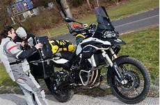 touratech zubeh 246 r 2015 bmw f 800 gs motorrad fotos