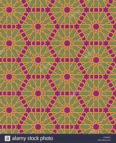 arabische muster malvorlagen englisch islamische marokkanischen musterdesign arabische