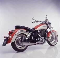 Silvertail Pros Auspuff Honda Vt1100 C3 Eg Be Kaufen Bei