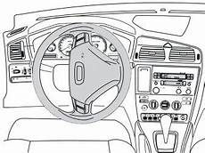 airbag deployment 2012 volvo xc70 spare parts catalogs remove driverside airbag 2005 volvo xc90 s70 v70 front seat swap to 850 matthews volvo site