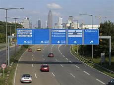 Verkehrsinformationen Frankfurt Tourismus