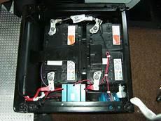 zweite wohnraumbatterie im aktuellen ford transit