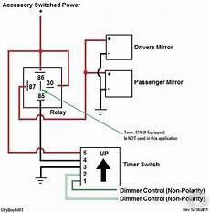 2013 tundra mirror wiring diagram viper 5904 with xpresskit db all