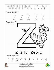 letter z worksheets printable 23419 alphabet worksheets for preschoolers alphabet worksheet big letter z as doc