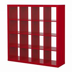 Wishlist Expedit Regal Hochglanz Rot
