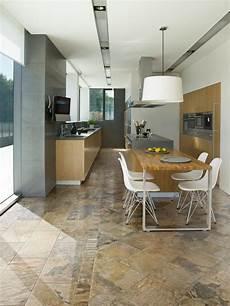 beautiful exles of kitchen floor tile