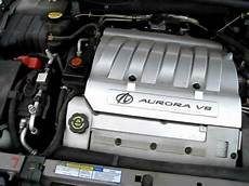 how cars engines work 1999 oldsmobile aurora on board diagnostic system 2001 oldsmobile aurora 4 0l v 8 engine automatic youtube