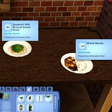 mod the sims green vegetable plants ingredients and