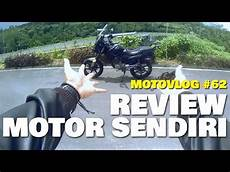 Megapro Primus Modif Touring by Review Motor Sendiri Megapro Primus 2007 Modif Touring