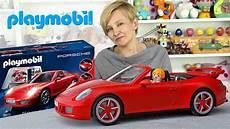Playmobil 3911 Porsche 911 S