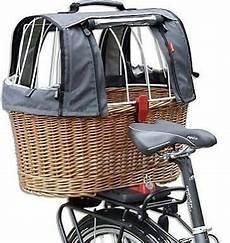 Rear Bike Basket For Dogs Bike Basket Bike