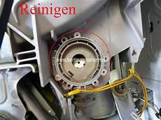 Siemens T10 35 Wp10t352 Pumpt Nicht Ab We Repair Wir