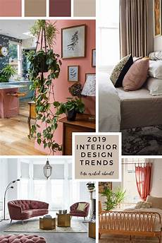 Home Decor Ideas Uk 2019 by 2019 Interior Design Trends I M Really Excited About