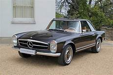 mercedes 280 sl 1968 for sale classic trader