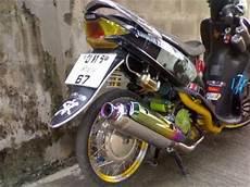 Mio Babylook Style by Modifikasi Mio Babylook Modif Motor Terbaru 2017