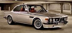 A Styling Perspective The Bmw E9 Coupe