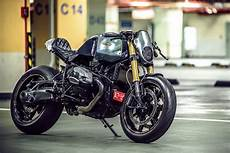 r nine t custom splitter bmw r nine t custom by one made