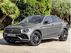 Mercedes Amg Glc 43 2020