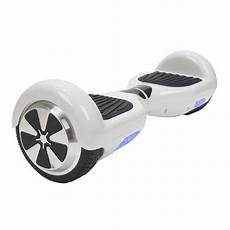 Hoverboard Blanc Gyropode En Vente Hoverboard Pas Cher